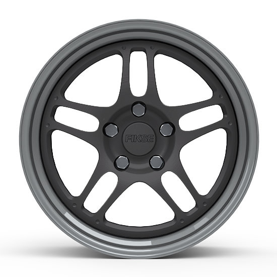 Fikse - Profile 5S Wheels THUMBNAIL