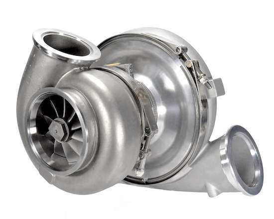 Garrett - GTX5009R Gen 2 Turbocharger THUMBNAIL