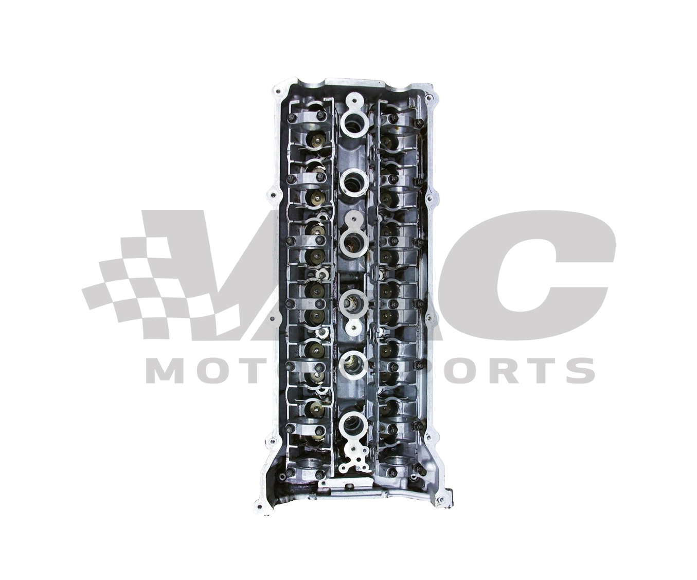 VAC - M52TU / M54 Stage 3 Performace Cylinder Head MAIN