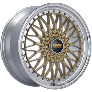 BBS - Super RS Wheel SWATCH