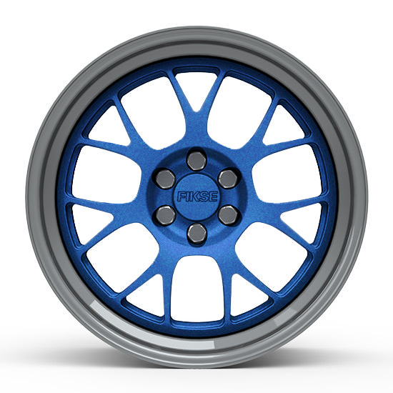 Fikse - Profile 701 Wheels THUMBNAIL