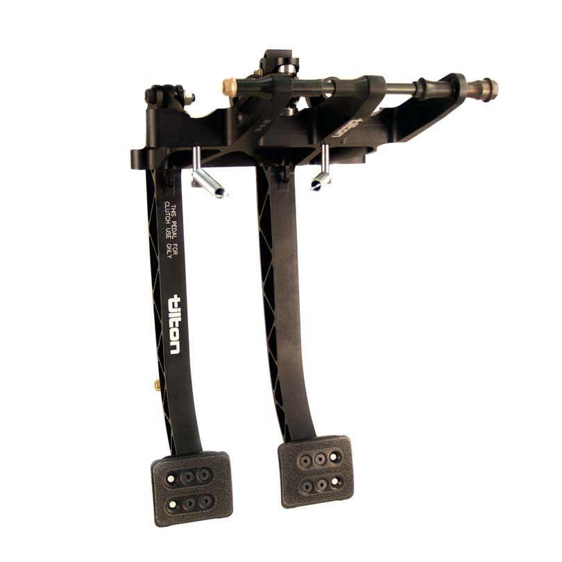 Tilton - 900 Series 2-Pedal Overhung Pedal Assembly THUMBNAIL