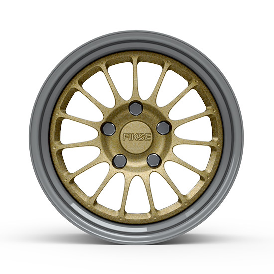Fikse - Profil P515 Wheels SWATCH