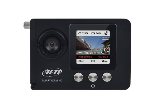 AiM Sports SmartyCam HD