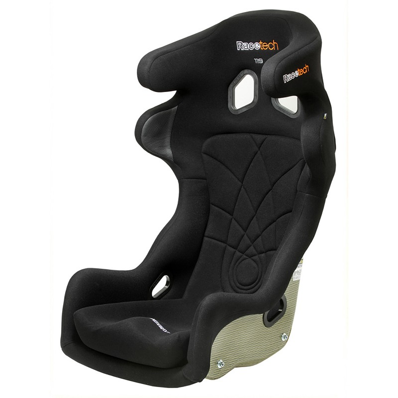 Racetech - RT9119HR Head Restraint Race Seat THUMBNAIL