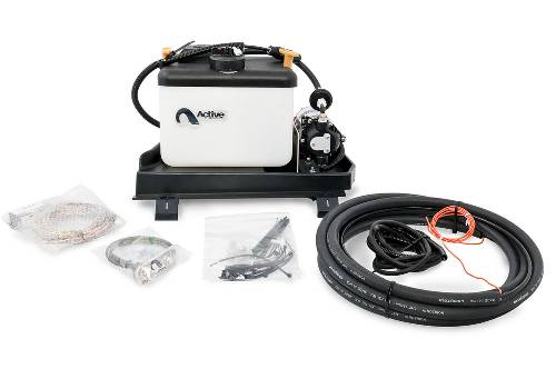 Active Autowerke - BMW Specific Water/Methanol Injection Kit