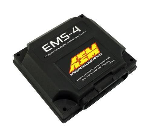 Aem Ems 4 Series Standalone Ecu Autronic Link Sds Vems