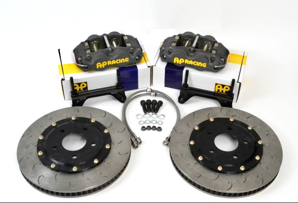 VAC -  E30 M3 Ultimate Big Brake Kit