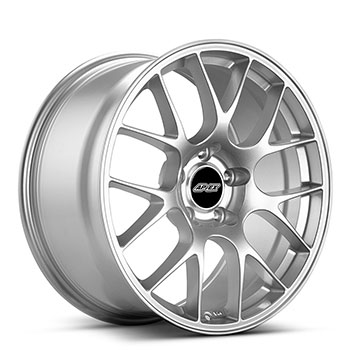 "APEX EC-7 BMW Wheel, 18x9"" ET42"