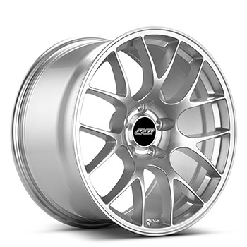 "APEX EC-7 BMW Wheel, 18x9.5"" ET35"