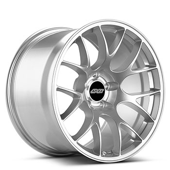 "APEX EC-7 BMW Wheel, 18x10.5"", ET27"