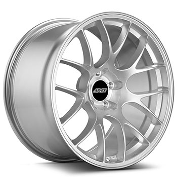 "APEX EC-7 BMW Wheel, 19x10.5"", ET22"