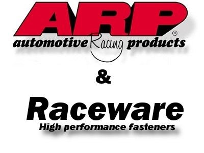 ARP & RaceWare Performance Head Stud Kits (All BMW)