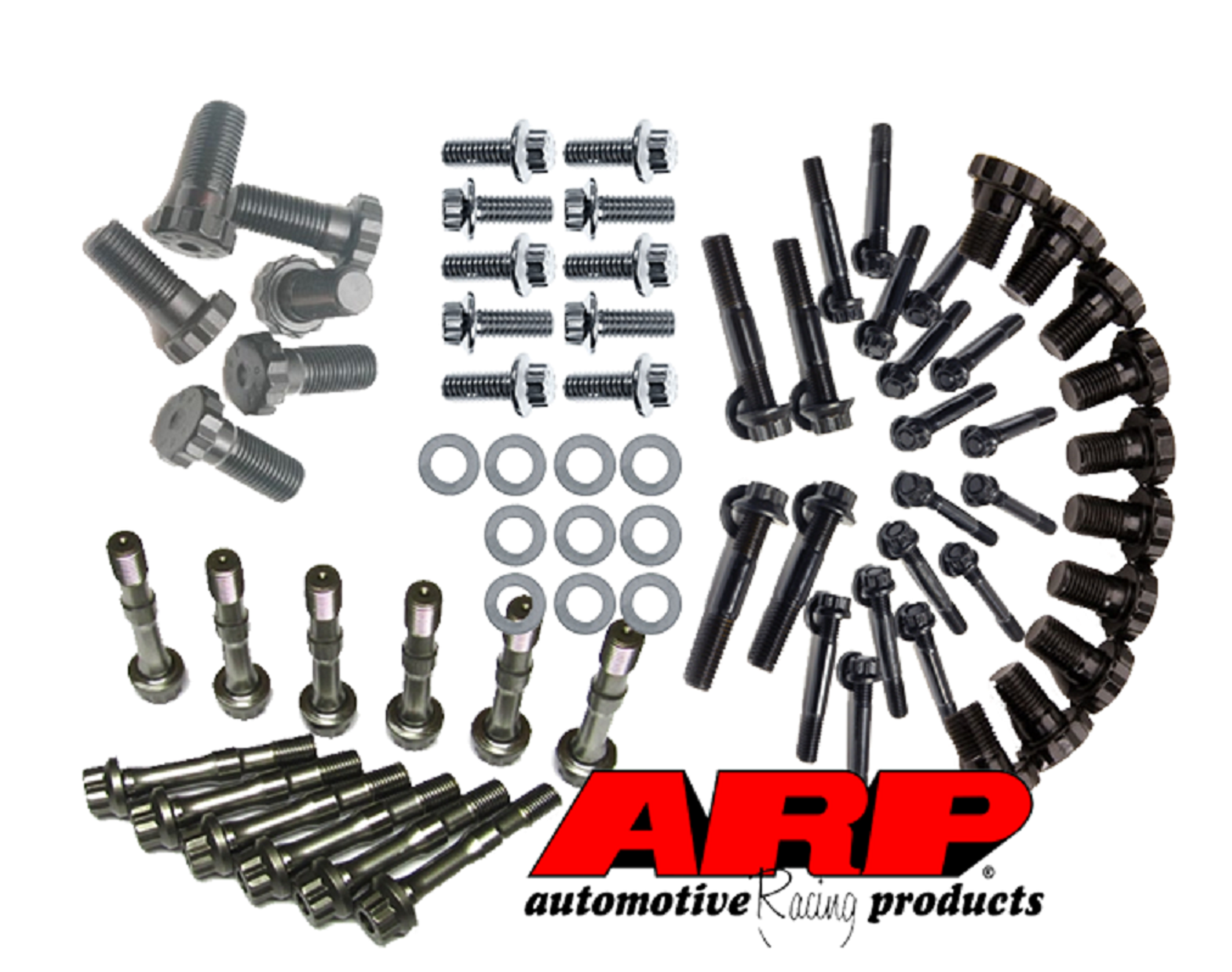 ARP Performance Head Stud Kits (All BMW)