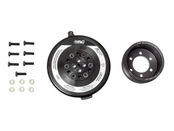 e30 harmonic balancer torque specs
