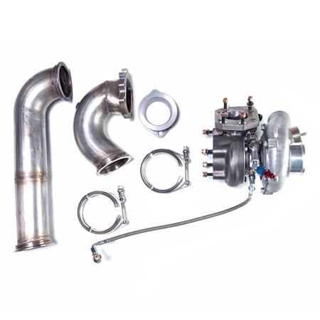 ATP - Mini (Turbo S) GT28RS Upgrade Kit MAIN