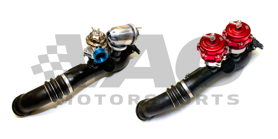 VAC - BMW N54 Blow-off Valve Adapter Kit (BMW 335i 535i x5) THUMBNAIL
