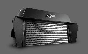 Active Autowerke Intercooler Upgrade kit (BMW E9x) 335i (Race Sized FMIC)