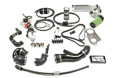 Active Autowerke Supercharger Kit (BMW M3) E36