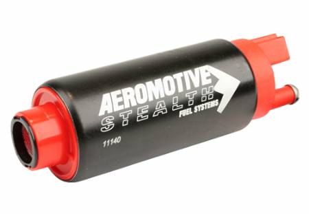Aeromotive - Universal High Volume In Tank Fuel Pump, Stealth 340