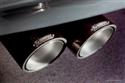 Akrapovic Evolution Exhaust System (BMW E87) 1 Series M Mini-Thumbnail