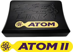 Link Engine Management ATOM II MAIN