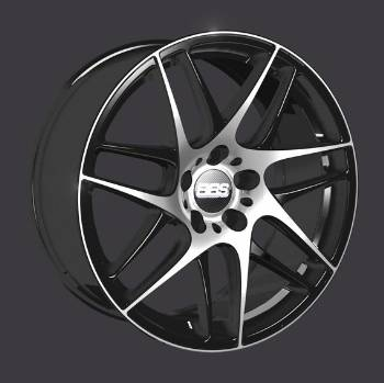 BBS - CX-R Wheel_MAIN