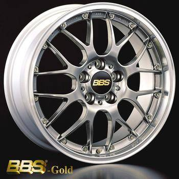 BBS - RS-GT Wheel