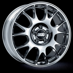 BBS - CO Wheel