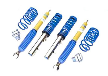 Bilstein - E36 M3 PSS9 Coil Over Suspension MAIN