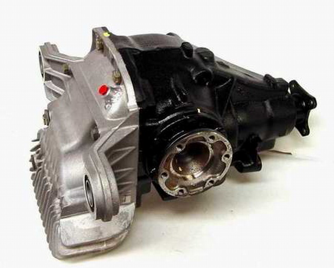 VAC Performance Built Rear Differentials, BMW M3 (E46)_MAIN