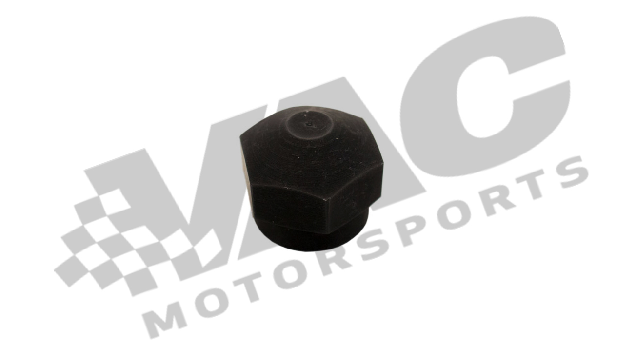BMW - Water Pump Nut / Clutch-Fan Delete MAIN