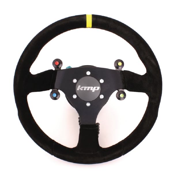 BMW E9X Racing wheel – Manual THUMBNAIL