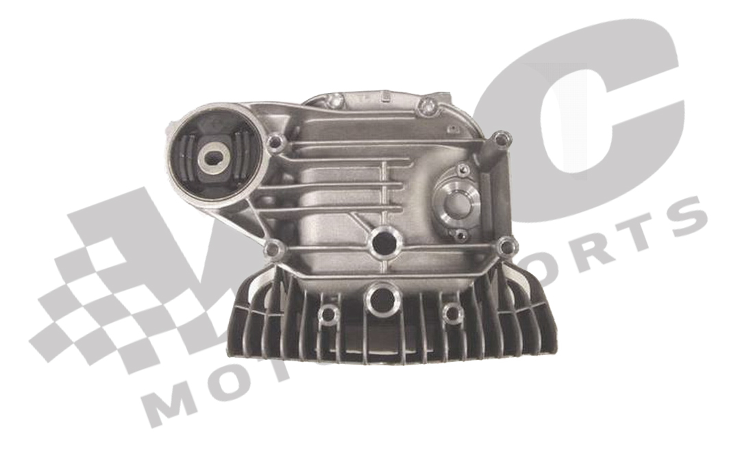 BMW E30 Finned Differential Cover Kit (inc. M3) - OEM MAIN