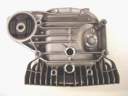 BMW OE E30 Finned Differential Cover Kit (inc. M3)