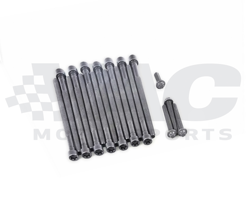 S55 OEM Head Bolt Set THUMBNAIL