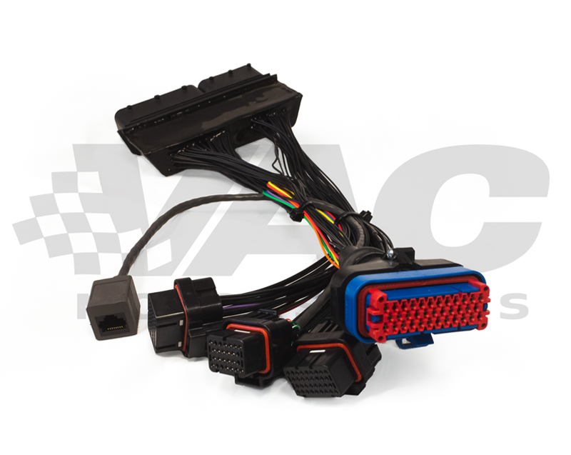 Syvecs - Plug & Play Standalone N54 ECU Kit SWATCH