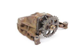 BMW OE Oil Pump (S38)