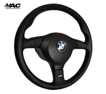 Bmw E30 M Technik Ii Leather M3 325 Steering Wheel