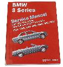 Bentley - BMW E30 Service and Repair Maintenance Manual THUMBNAIL