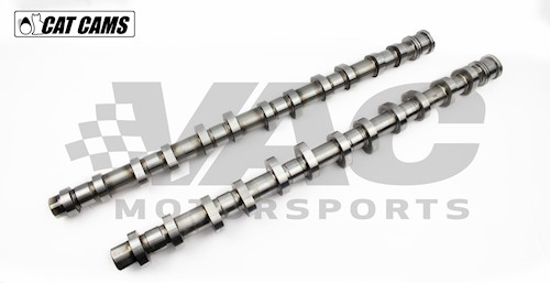 Cat Cams Camshaft Set (Renault Clio 2RS 172 and 182) THUMBNAIL