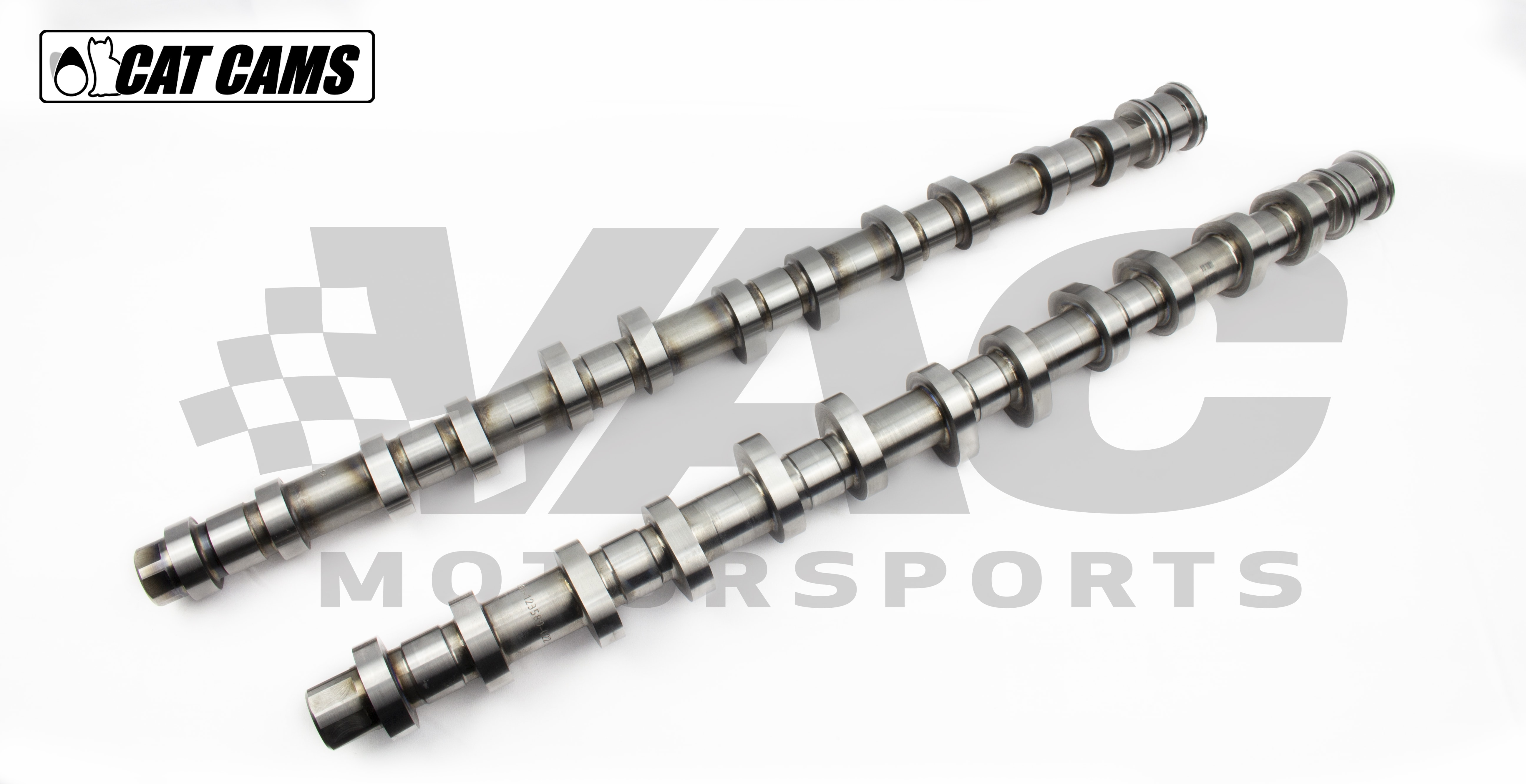Cat Cams Camshaft Set (Audi 1.8 20v) MAIN