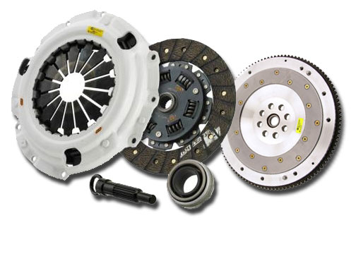 VAC Clutch and Flywheel Kit (BMW M62 E39/E31/E34) w/6-Speed MAIN