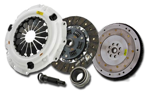 VAC Clutch and Flywheel Kit (BMW E46 M3) SMG Specific MAIN