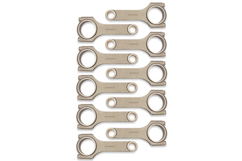 CP-Carrillo Connecting Rod, (BMW S85), Set (10)