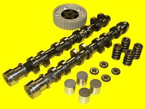 CAT CAMS Race Camshafts, Honda L15 (Fit/Jazz)