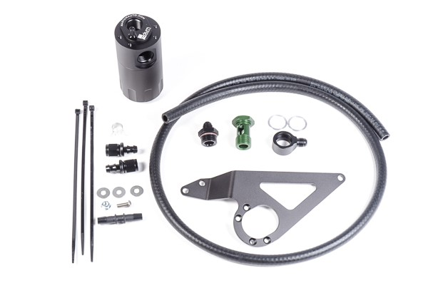 Radium Engineering - Catch Can Kit, FR-S/BRZ/86 SWATCH
