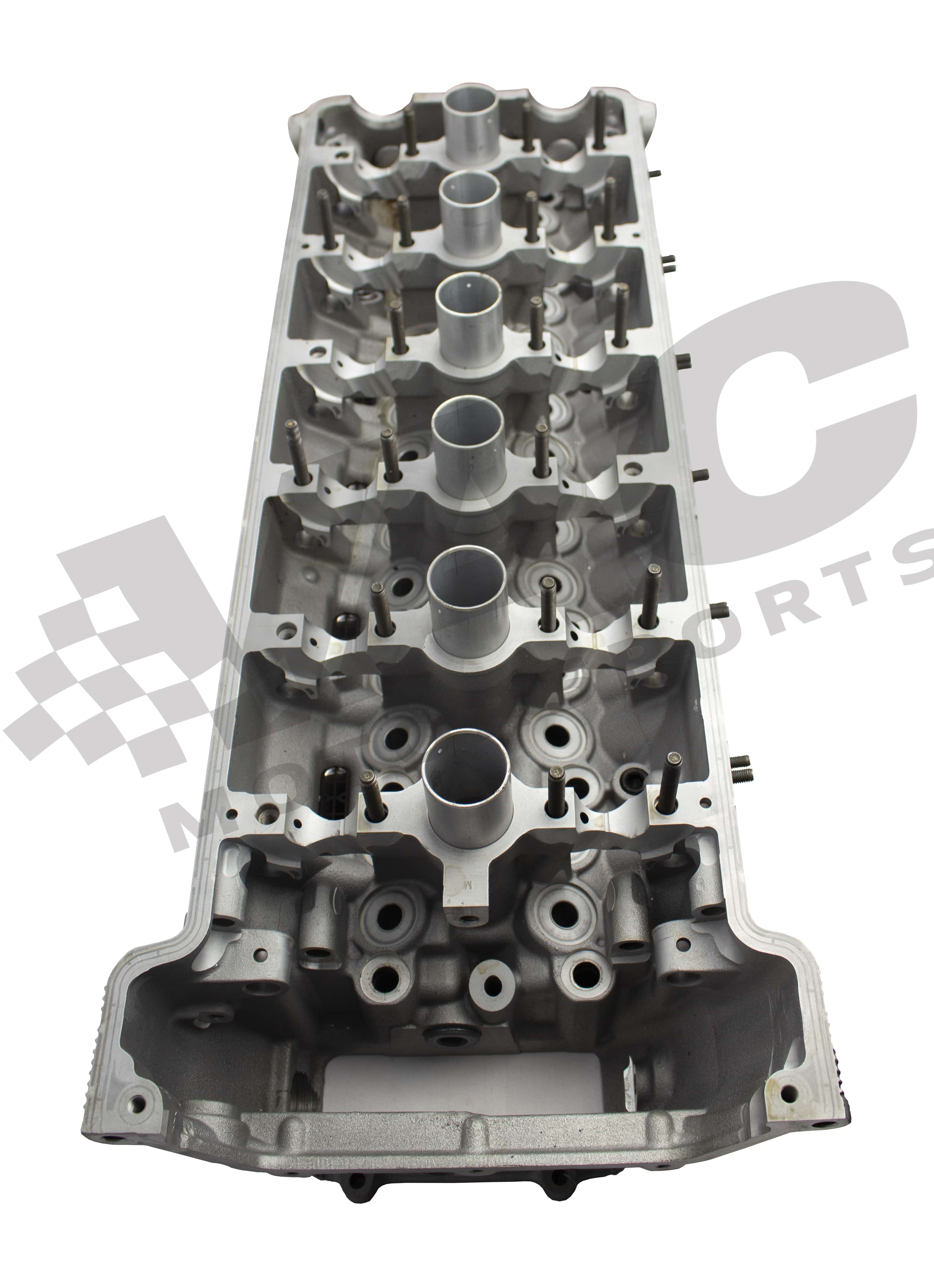 VAC Motorsports Stage 1 Performance Cylinder Head, BMW S54 MAIN