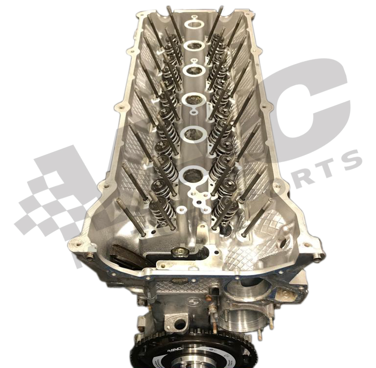 VAC - M50/M52/S50/S52 STAGE 3 PERFORMANCE CYLINDER HEAD MAIN