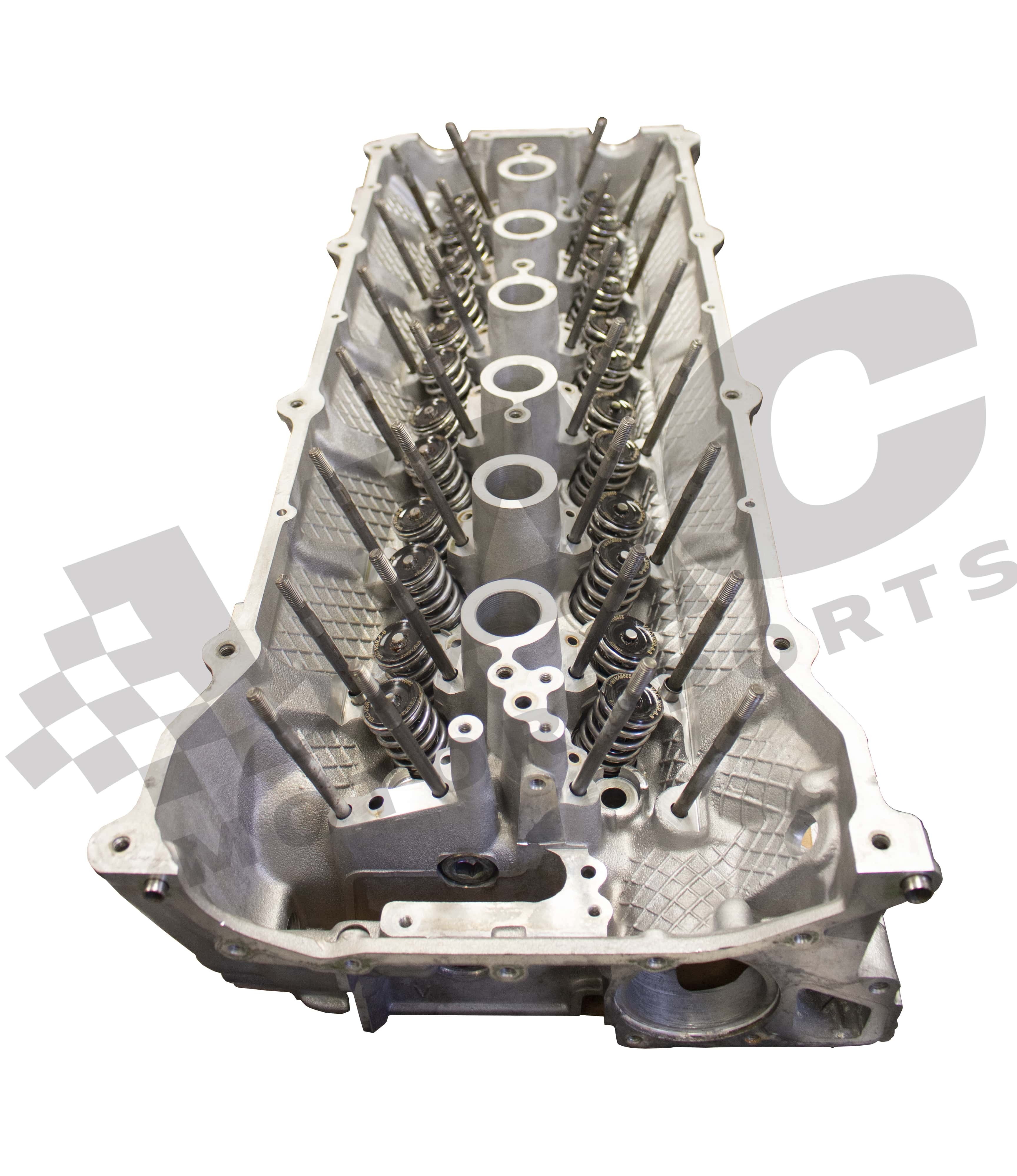 VAC - M50 Non VANOS Stage 1 Performance Cylinder Head MAIN